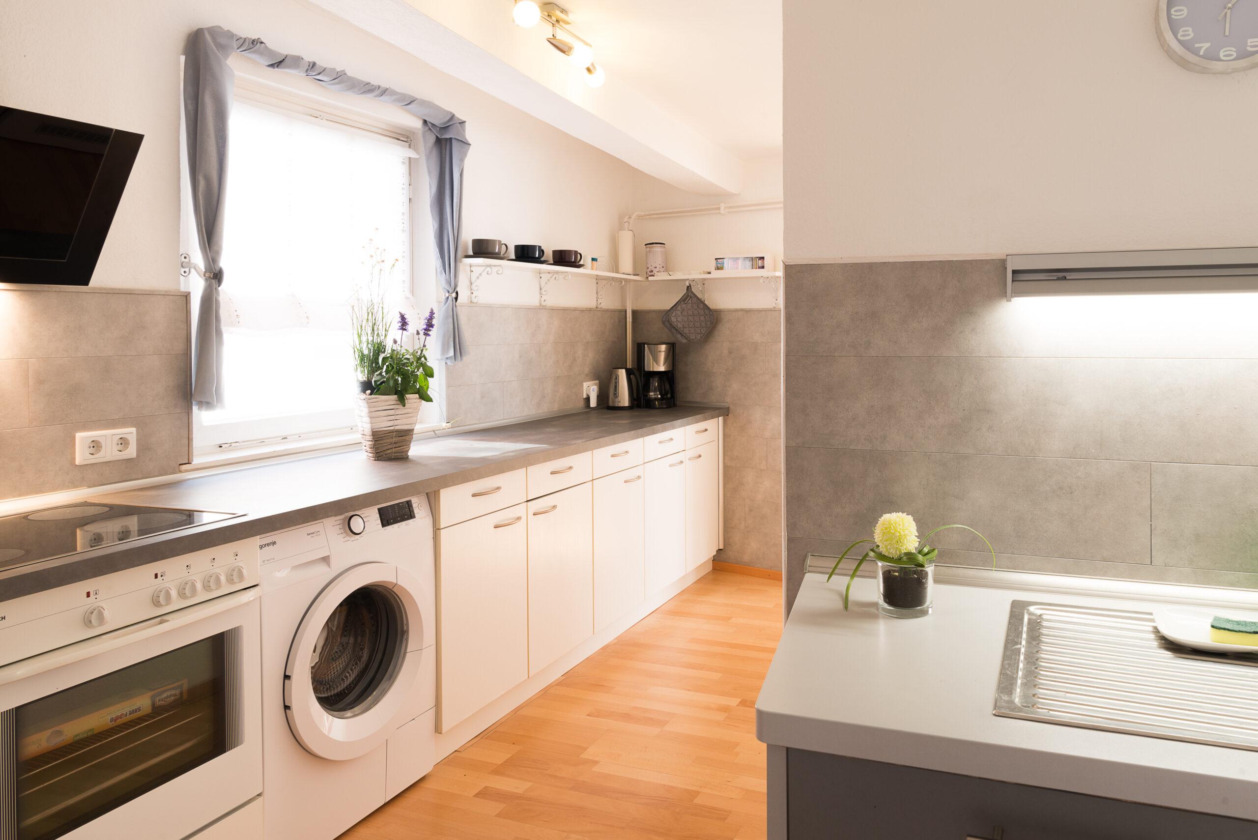 Küche neu 1 Etage_